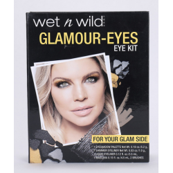 WET N WILD GLAMOUR EYES EYE KIT