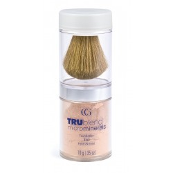 COVERGIRL TRUBLEND MINERALS POWDER FOUNDATION 10G