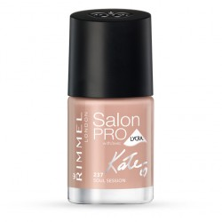 RIMMEL NAIL POLISH SALON PRO KATE WITH LYCRA