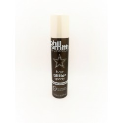 Phil Smith Hair Glitter Spray 75ml