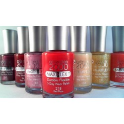 Collection 2000 Maxiflex Nail Polish