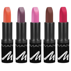 MANHATTAN X-TREME LAST & SHINE LIPSTICK