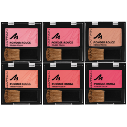 MANHATTAN POWDER ROUGE TENDER TOUCH BLUSH
