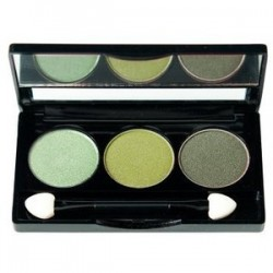 NYX TRIPLE EYESHADOW