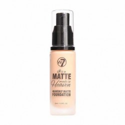 w7 Matte Made in Heaven Foundation