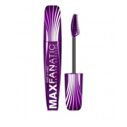 Wet n Wild Max Fanatic Mascara Black Cat