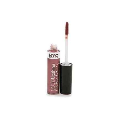 NYC LIQUID LIPSHINE