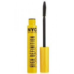 NYC SEPERATING MASCARA HIGH DEFINITION