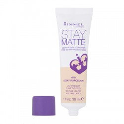 Rimmel London Stay Matte Foundation(30ml)