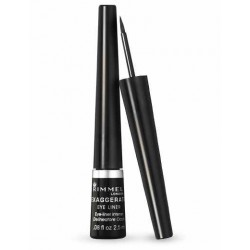 RIMMEL  EXAGGERATE EYE LINER