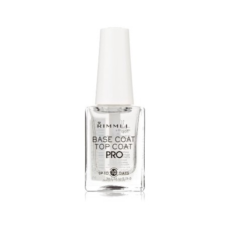 RIMMEL LASTING FINISH PRO NAIL POLISH BASE