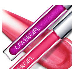 COVERGIRL COLORLICIOUS LIPGLOSS