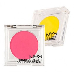NYX PRIMAL COLORS EYESHADOW